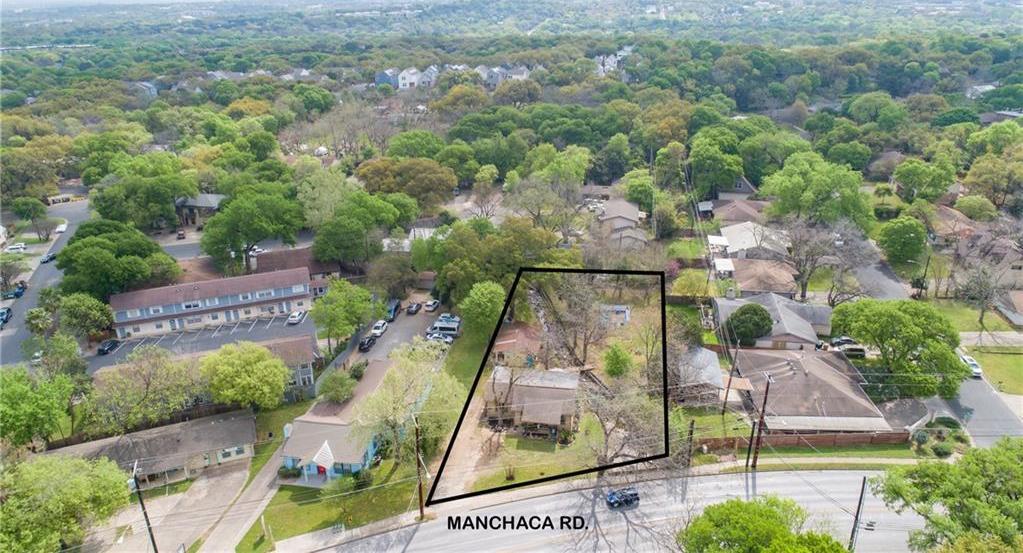 Active   3205 Manchaca Road Austin, TX 78704 1