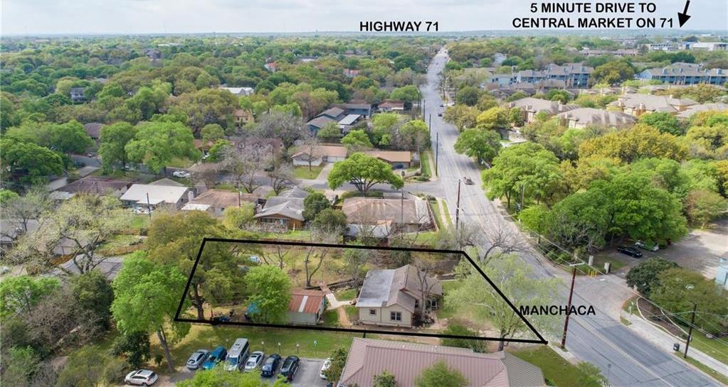 Active   3205 Manchaca Road Austin, TX 78704 2