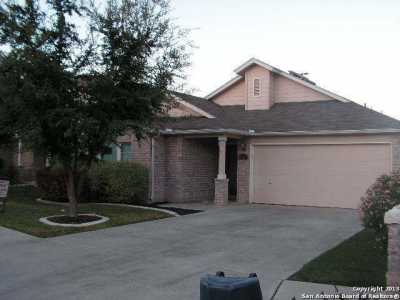 Off Market | 8507 CHEYENNE BLUFF  Converse, TX 78109 1