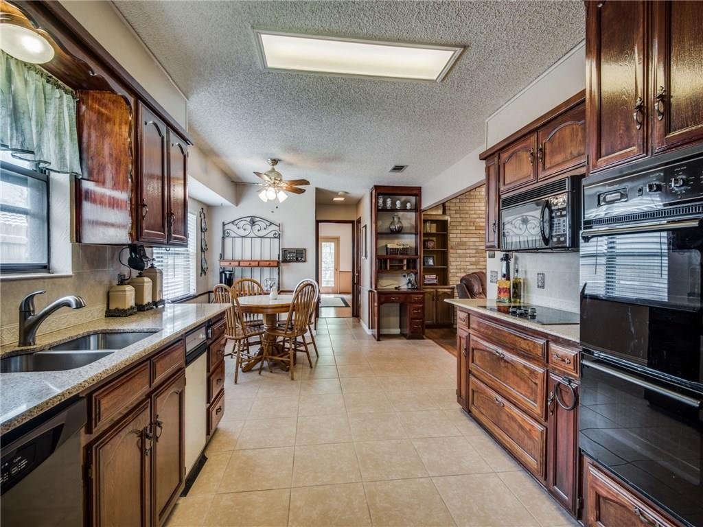 Sold Property   15 Crestwood Drive Trophy Club, Texas 76262 13