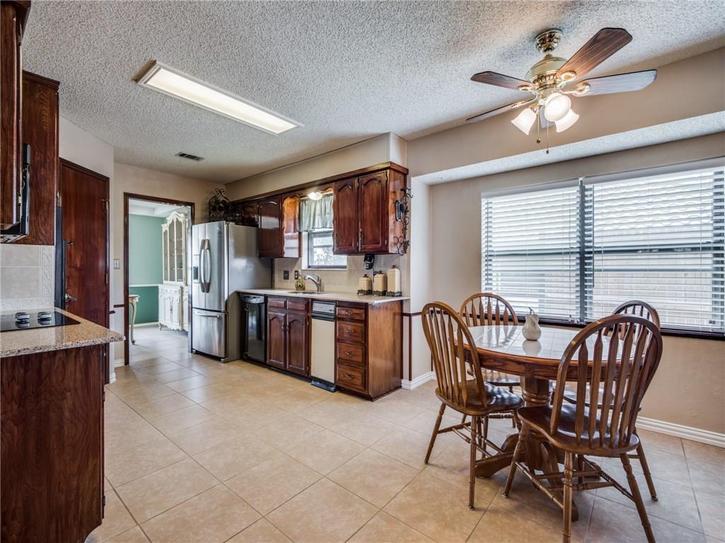 Sold Property   15 Crestwood Drive Trophy Club, Texas 76262 17