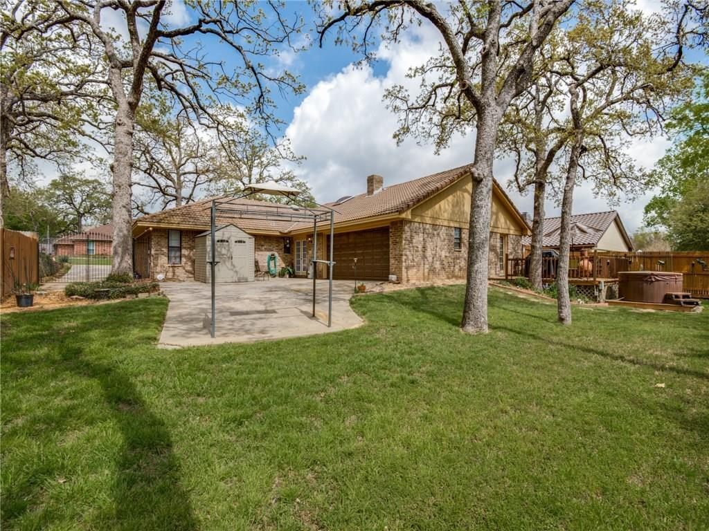Sold Property   15 Crestwood Drive Trophy Club, Texas 76262 32