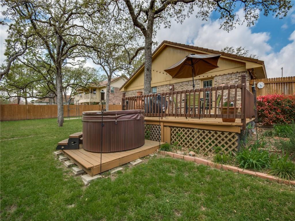 Sold Property   15 Crestwood Drive Trophy Club, Texas 76262 33