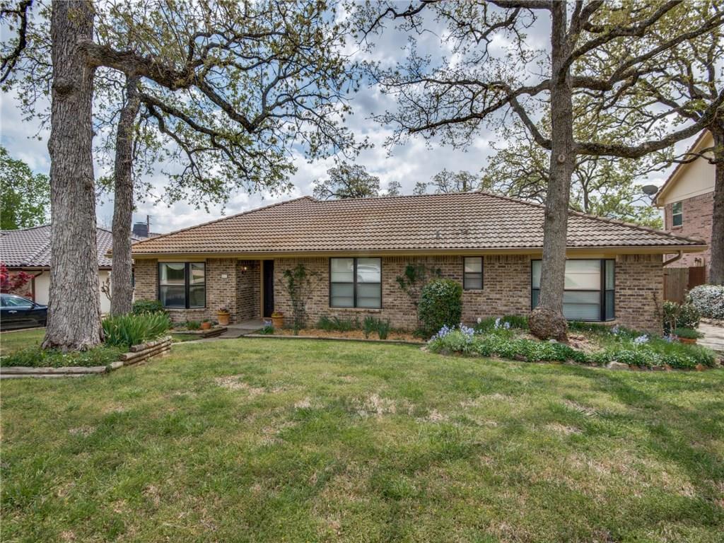Sold Property   15 Crestwood Drive Trophy Club, Texas 76262 34