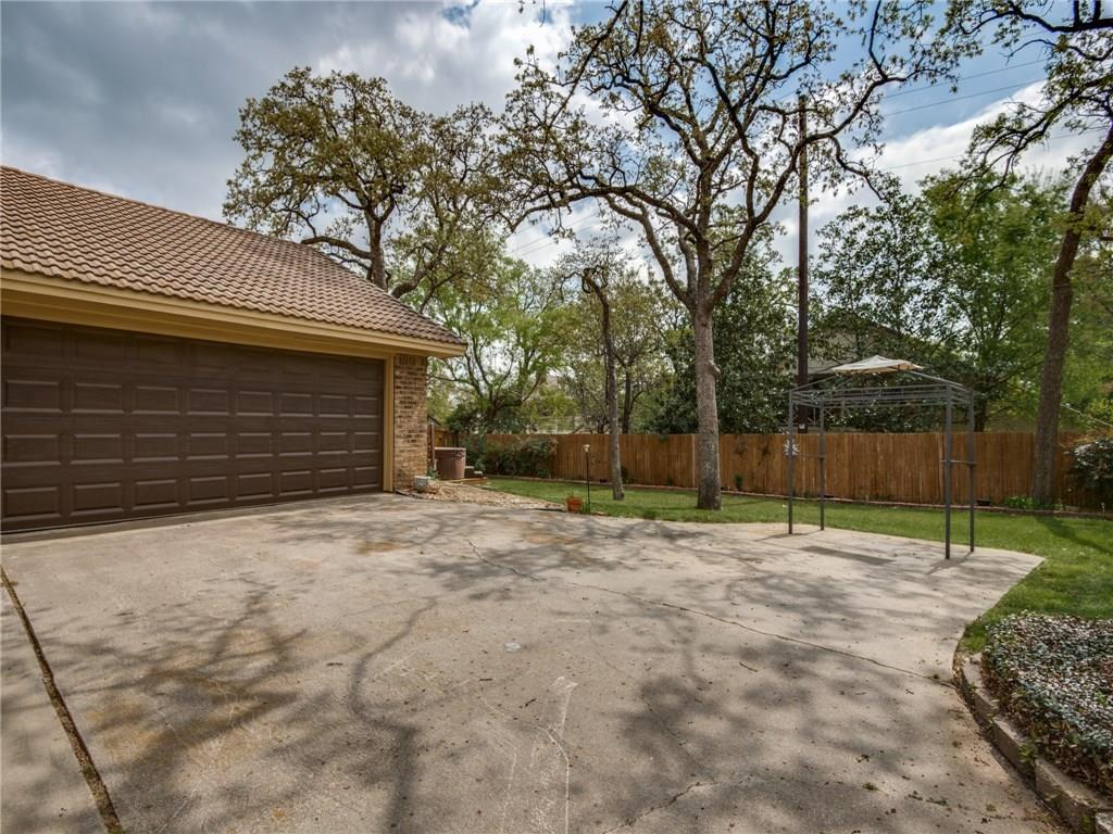 Sold Property   15 Crestwood Drive Trophy Club, Texas 76262 35