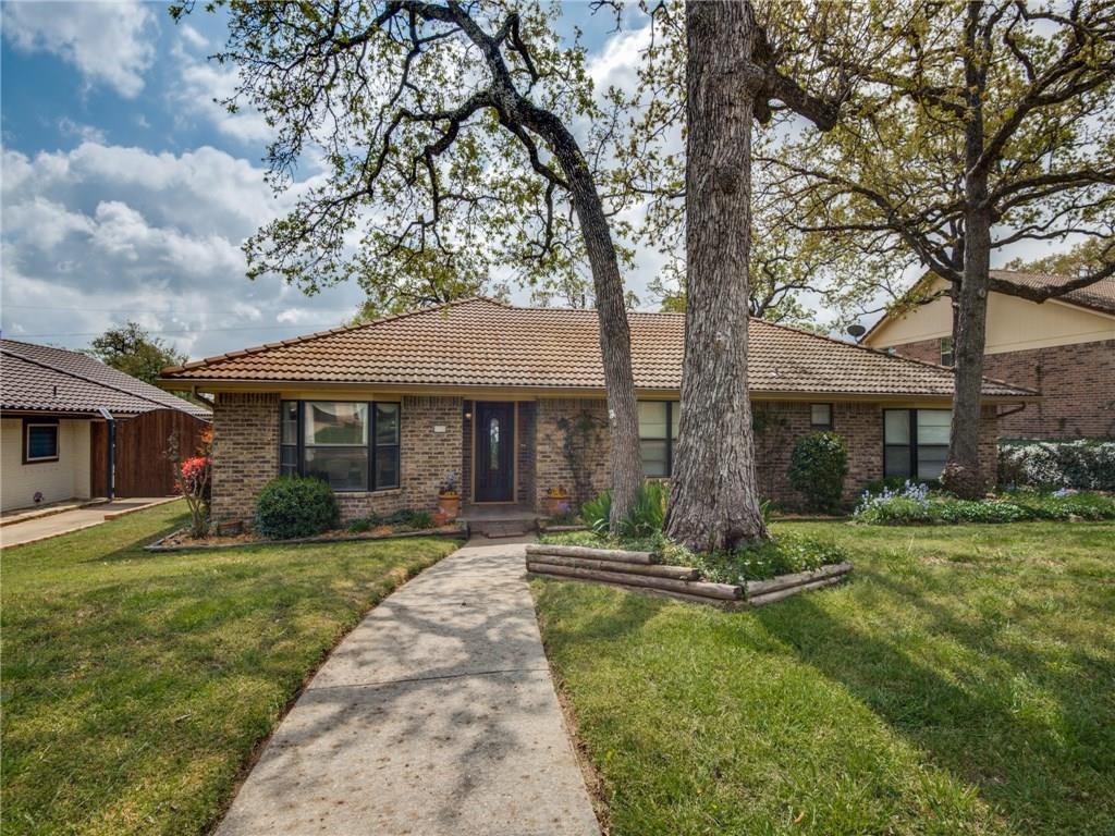 Sold Property   15 Crestwood Drive Trophy Club, Texas 76262 4