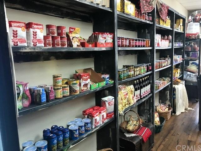Off Market |  Deli/Butcher Shop  Orange, CA 92867 8