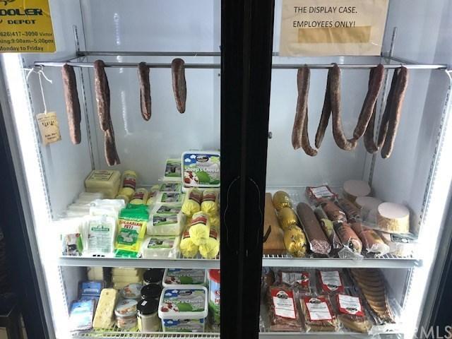 Off Market |  Deli/Butcher Shop  Orange, CA 92867 9
