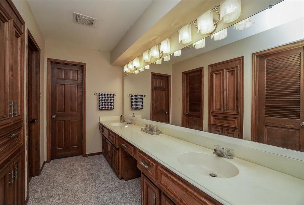 OPEN HOUSE, SPRING SHADOWS, HOUSTON HOUSE HUNTING, SPRING BRANCH | 2926 Manila Lane Houston, Texas 77043 25