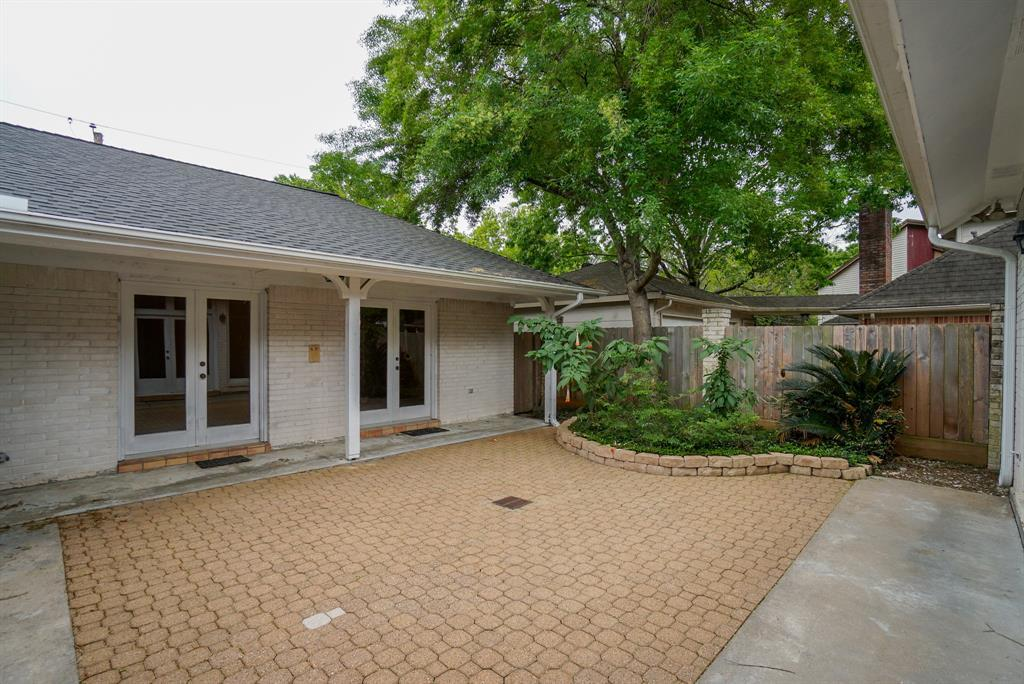 OPEN HOUSE, SPRING SHADOWS, HOUSTON HOUSE HUNTING, SPRING BRANCH | 2926 Manila Lane Houston, Texas 77043 31