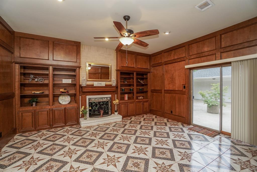 OPEN HOUSE, SPRING SHADOWS, HOUSTON HOUSE HUNTING, SPRING BRANCH | 2926 Manila Lane Houston, Texas 77043 10