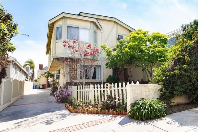 Closed | 1810 Pullman Lane #A Redondo Beach, CA 90278 0