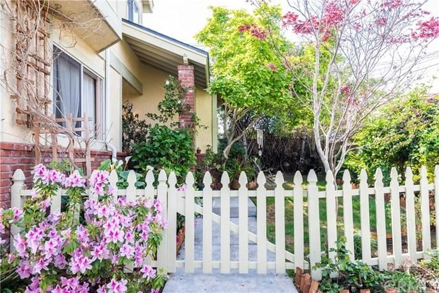 Closed | 1810 Pullman Lane #A Redondo Beach, CA 90278 1