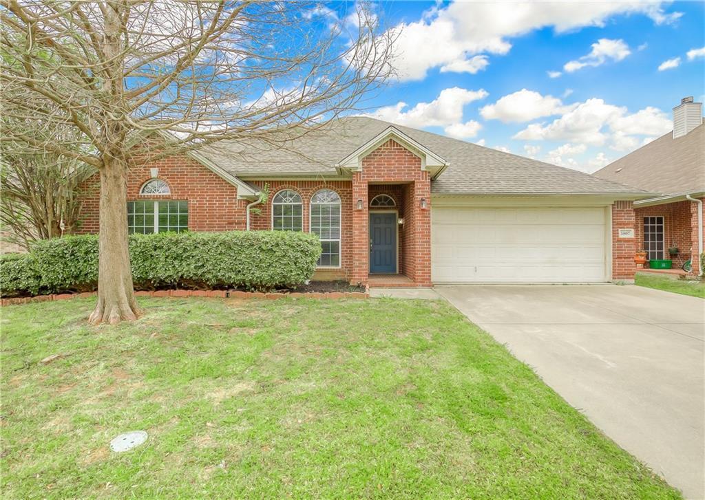 Sold Property | 5807 Lorenzo Drive Grand Prairie, Texas 75052 0