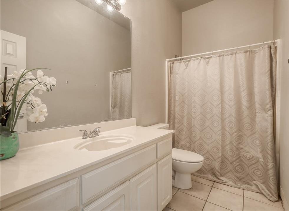 Sold Property | 5807 Lorenzo Drive Grand Prairie, Texas 75052 12