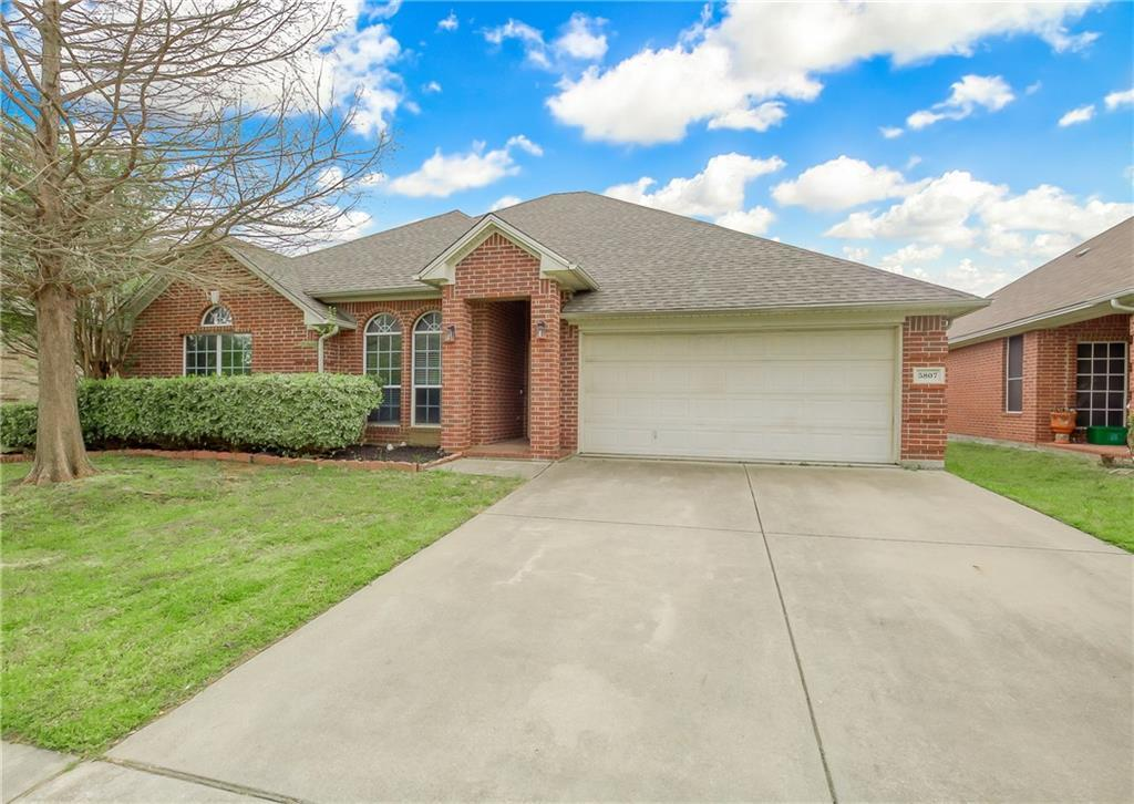 Sold Property | 5807 Lorenzo Drive Grand Prairie, Texas 75052 16
