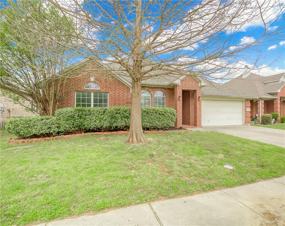 Sold Property | 5807 Lorenzo Drive Grand Prairie, Texas 75052 17