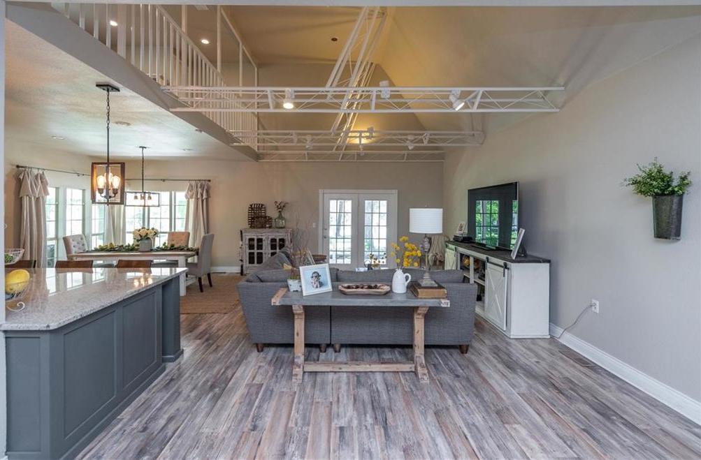 Sold Property | 629 Tayman Drive Midlothian, TX 76065 0