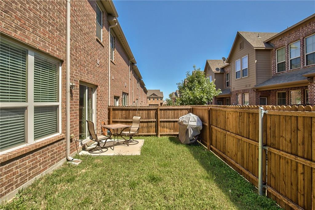 Sold Property | 410 Teague Drive Lewisville, Texas 75067 29