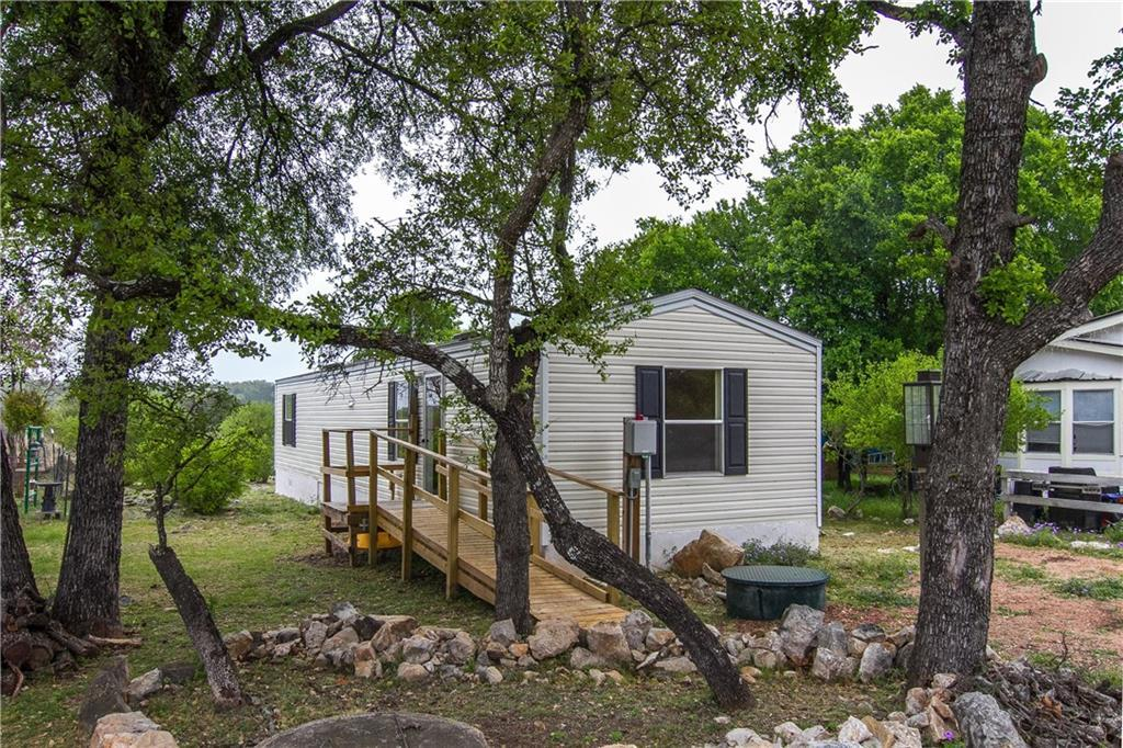 Sold Property | 2504 Gazelle  Horseshoe Bay, TX 78657 0