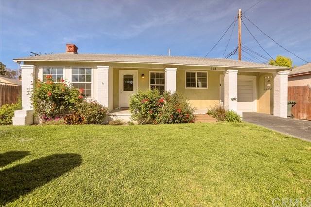 Leased | 118 S Virginia Avenue Burbank, CA 91506 3