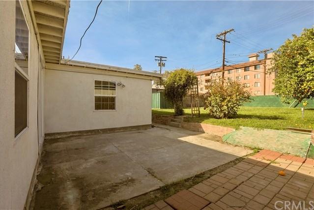 Leased | 118 S Virginia Avenue Burbank, CA 91506 23