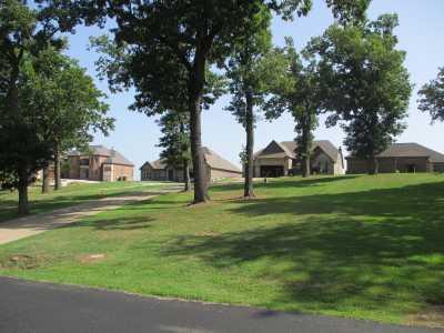 Active |  Eagles Nest Lot 15 & Half 16 Drive Disney, OK 74340 6