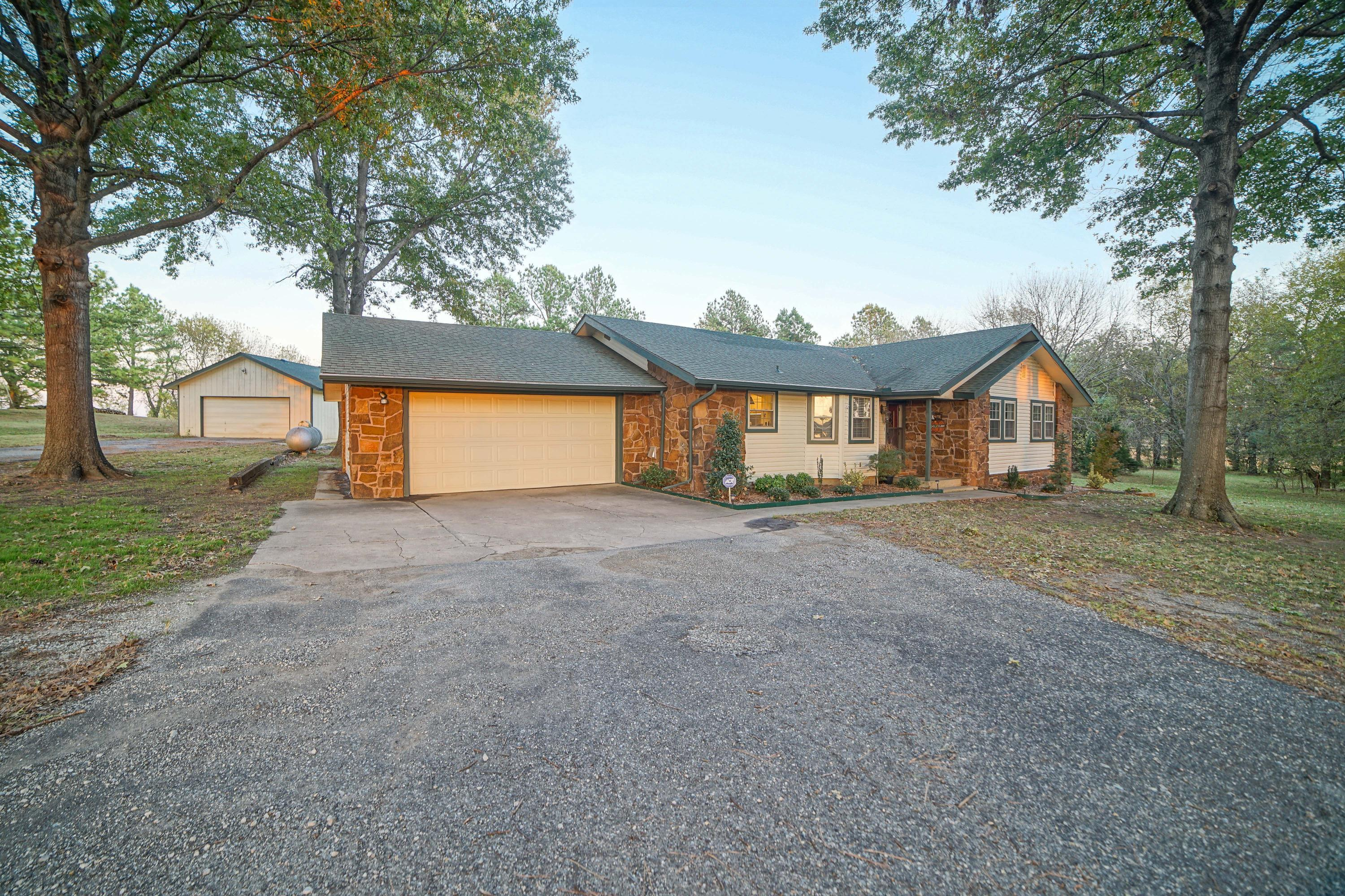 Off Market | 26328 S 4420 Road Vinita, OK 74301 0