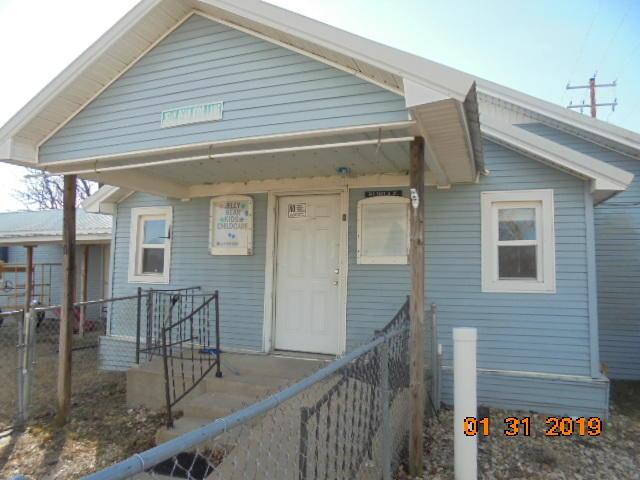 Active | 202 S Walnut Street Commerce, OK 74339 2