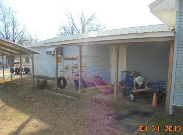 Active | 202 S Walnut Street Commerce, OK 74339 20