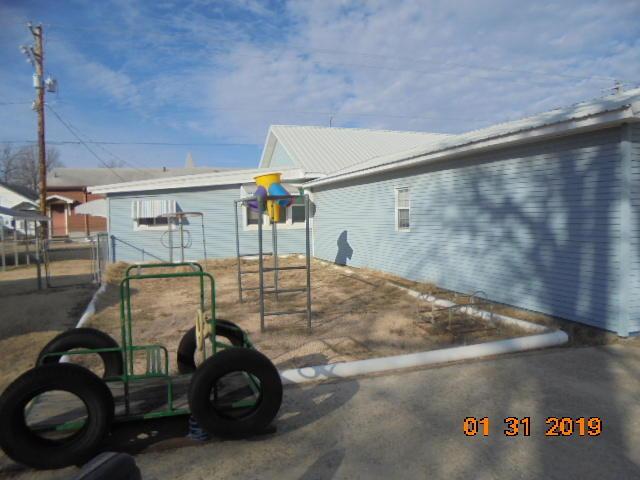 Active | 202 S Walnut Street Commerce, OK 74339 26
