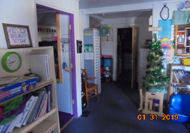 Active | 202 S Walnut Street Commerce, OK 74339 7