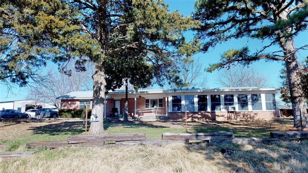 Off Market | 19424 County Road 1505  Ada, Oklahoma 74820 0