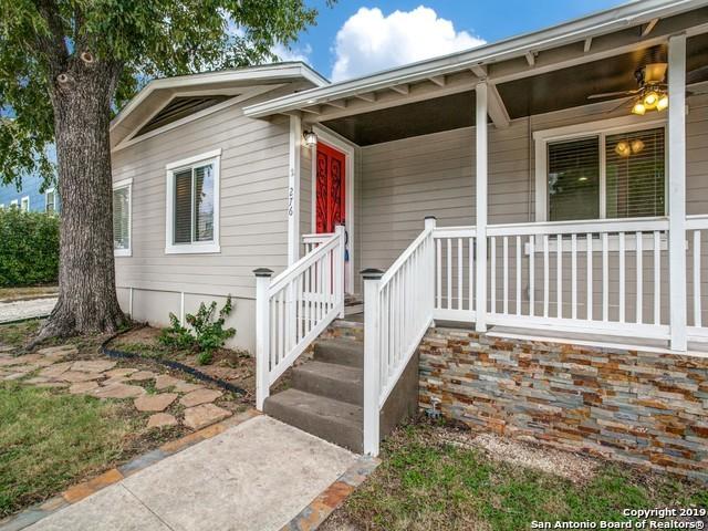 Active | 276 Natalen Ave  San Antonio, TX 78209 1
