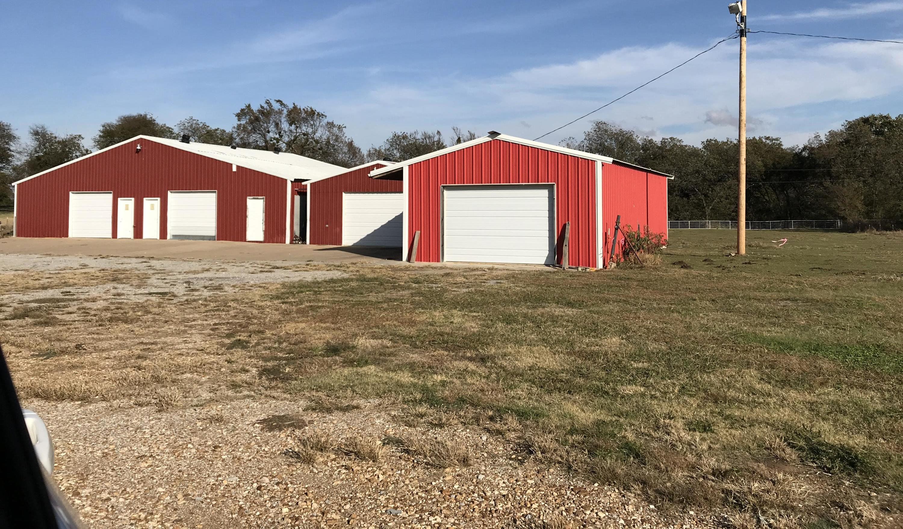 Off Market | 3165 E Highway 20  Pryor, OK 74361 11