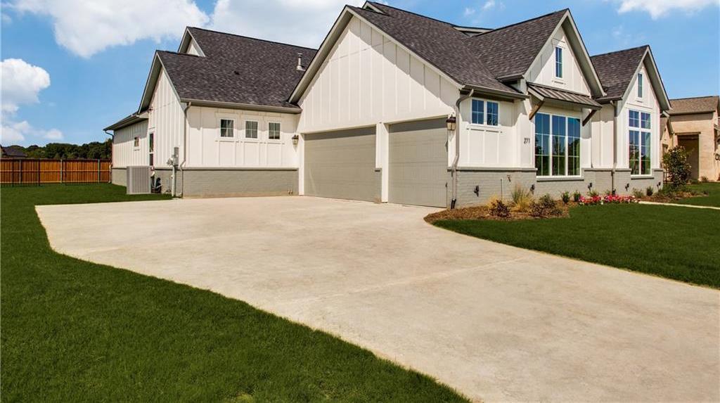 Sold Property | 271 Aberdeen Boulevard Argyle, TX 76226 2