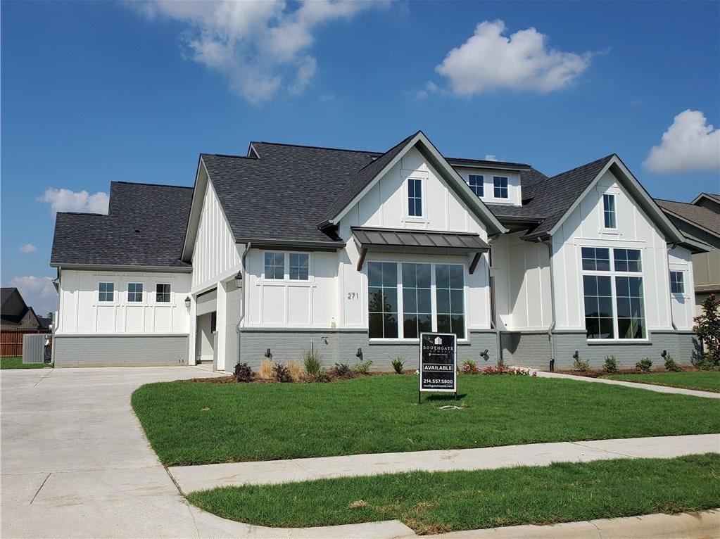 Sold Property | 271 Aberdeen Boulevard Argyle, TX 76226 3