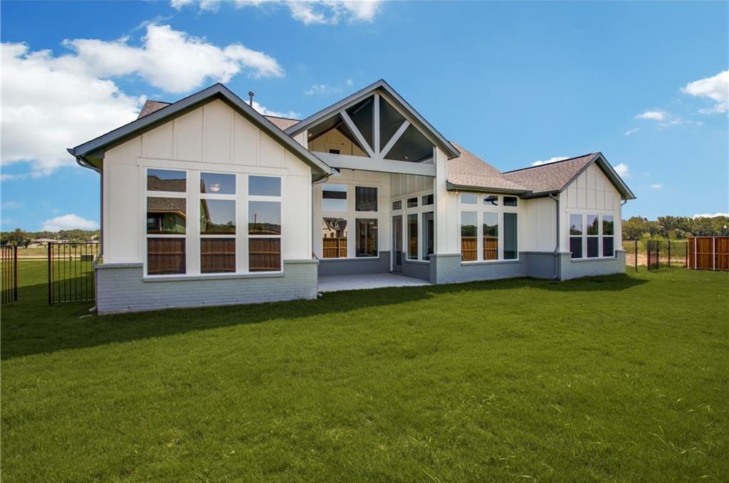 Sold Property | 271 Aberdeen Boulevard Argyle, TX 76226 21