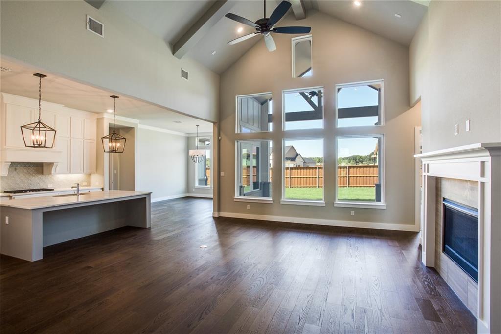 Sold Property | 271 Aberdeen Boulevard Argyle, TX 76226 8