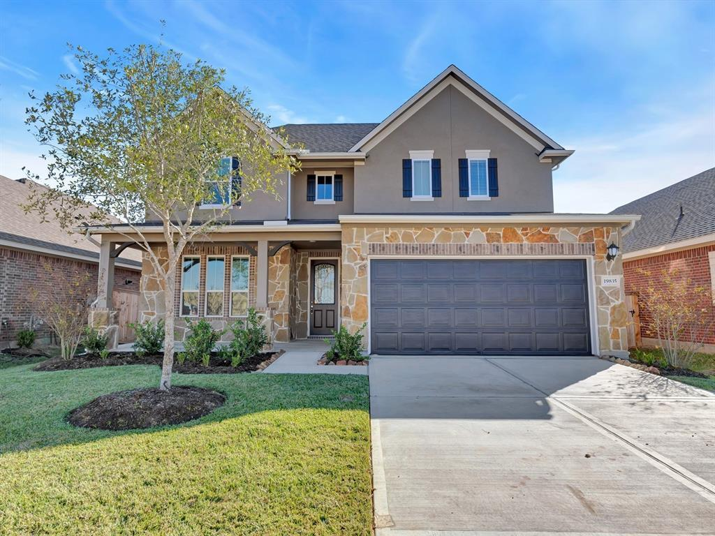 Active | 19835 Mountain Vista Drive Cypress, TX 77433 0
