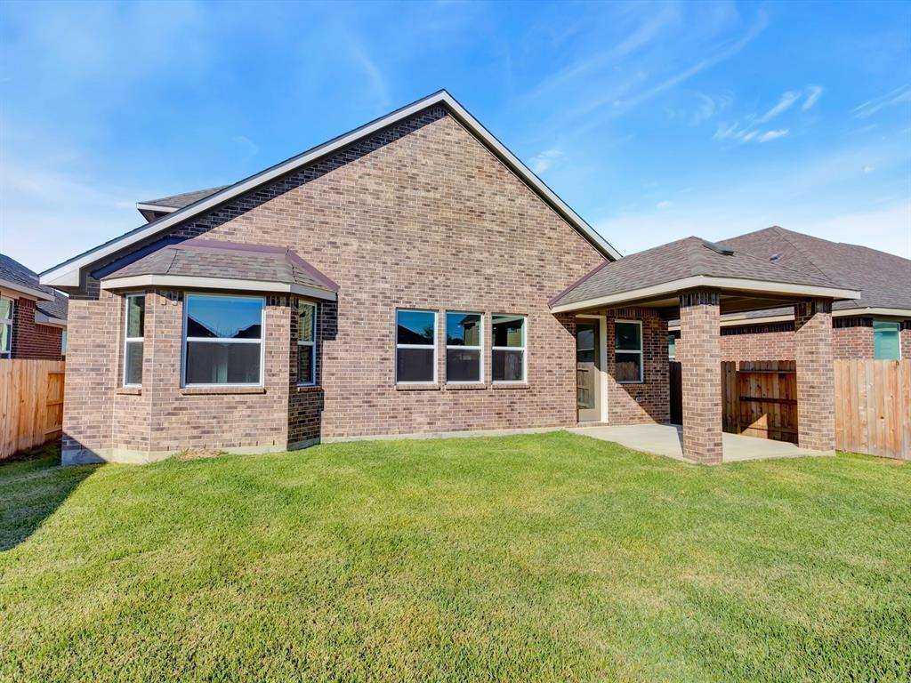 Active | 19835 Mountain Vista Drive Cypress, TX 77433 24