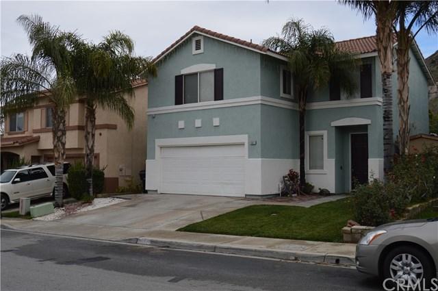 Closed | 11677 Blue Jay Lane Fontana, CA 92337 1