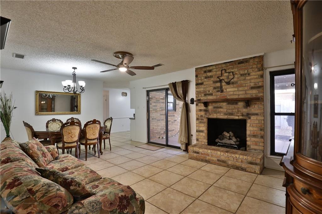 Sold Property   2326 Greenbriar Drive Abilene, Texas 79605 12