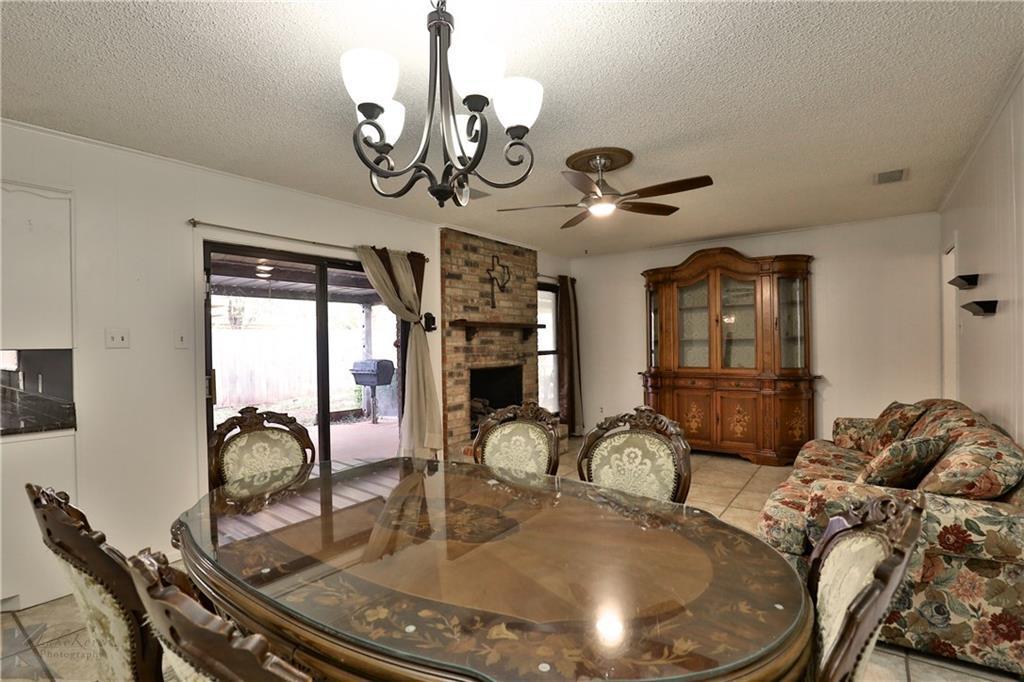 Sold Property   2326 Greenbriar Drive Abilene, Texas 79605 14