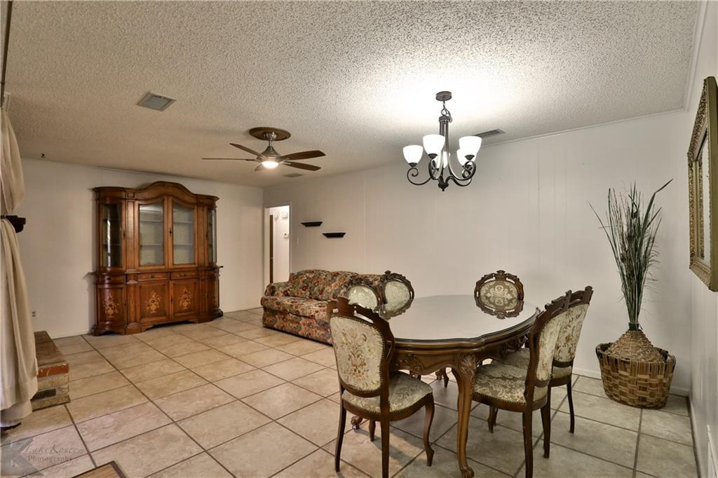Sold Property   2326 Greenbriar Drive Abilene, Texas 79605 15