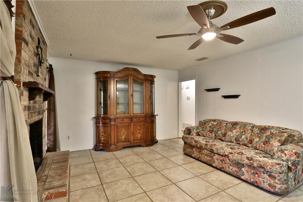Sold Property | 2326 Greenbriar Drive Abilene, Texas 79605 16