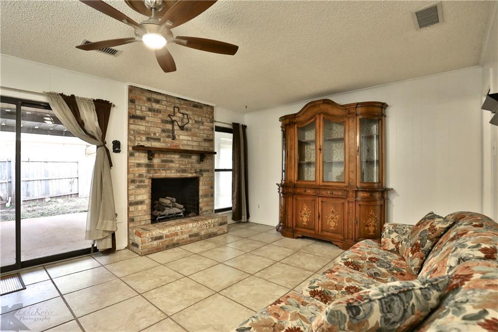 Sold Property   2326 Greenbriar Drive Abilene, Texas 79605 17