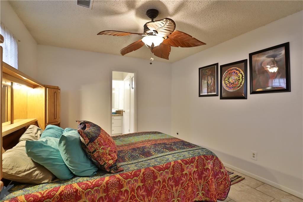 Sold Property   2326 Greenbriar Drive Abilene, Texas 79605 19