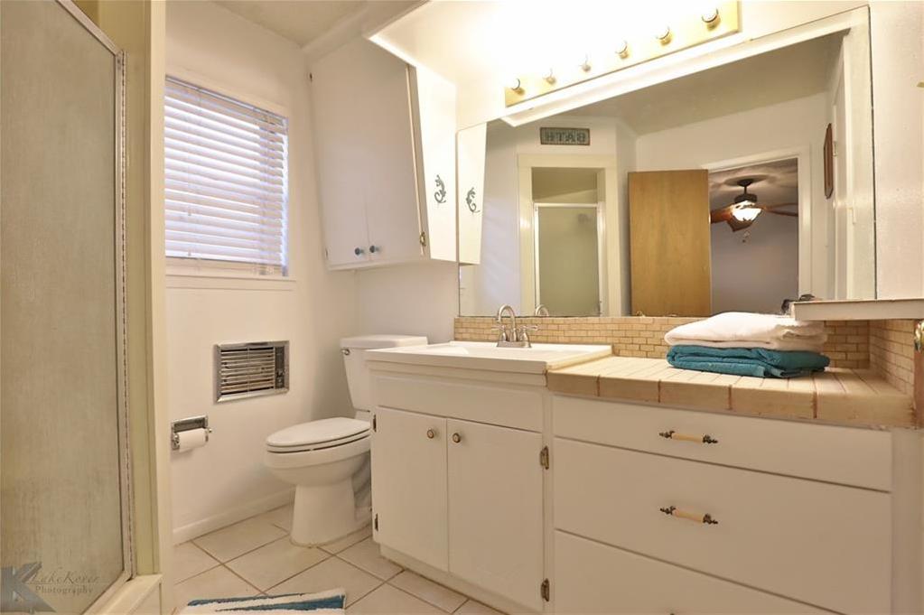Sold Property   2326 Greenbriar Drive Abilene, Texas 79605 21