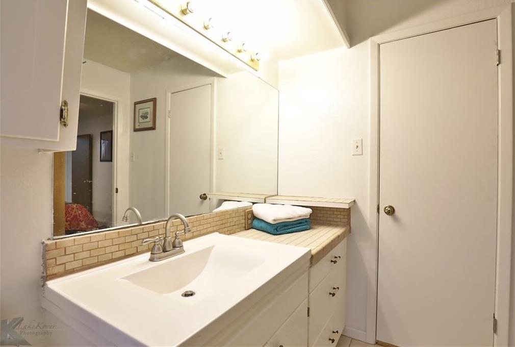 Sold Property   2326 Greenbriar Drive Abilene, Texas 79605 22